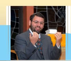 Rabbi Aryeh (Robert) Klapper